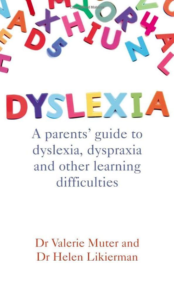 book-dyslexia-parent